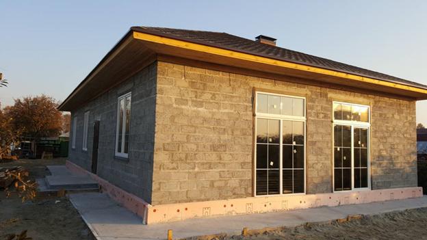 Одноэтажный дом от 700 000 т.р