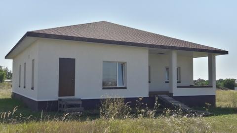 Одноэтажный дом от 800 000 т.р